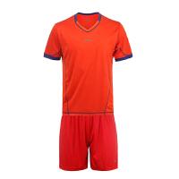 英途etto光板儿童成人足球服 颜色自由选择 可印字印号SW1104A