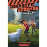 【预订】Disaster Strikes #2: Tornado Alley