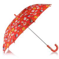 原单 日本面包超人雨伞儿童宝宝太阳伞卡通雨具面超雨伞