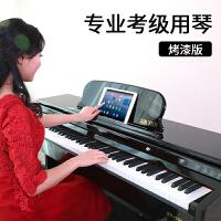 2018新款 新韵电钢琴88键重锤键盘家用儿童初学者学生幼师电子钢琴