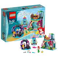 [当当自营]LEGO 乐高 Disney Princess迪士尼公主系列 爱丽儿与魔法咒语 积木拼插儿童益智玩具411