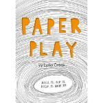 【预订】Paper Play