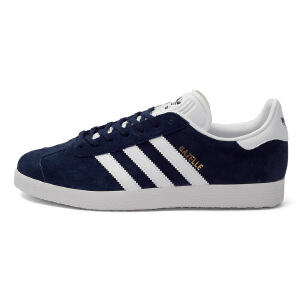 Adidas阿迪达斯  男子女子三叶草GAZELLE经典休闲鞋 BB5478