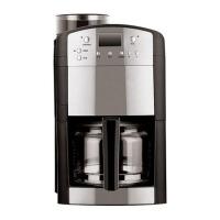 家用自动磨豆一体机美式咖啡机壶咖啡机