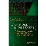 【预订】Why More Is Different 9783662439104