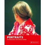 【预订】Portraits: 50 Paintings You Should Know 9783791349800