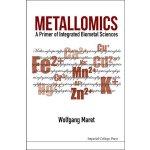 【预订】Metallomics 9781783268283