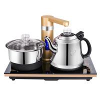 家用全自动上水壶电热水壶家用烧水壶加水泡茶具抽水壶