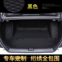 本田歌瑞后备箱垫东风本田哥2016款自动挡竞专用全包围汽车脚 专车专用
