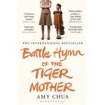 虎妈战歌 【英文原版】Battle Hymn of the Tiger Mother