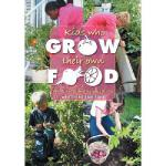 【预订】Kids Who Grow Their Own Food: Facts, Notes and Helpful