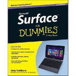 【预订】Surface for Dummies