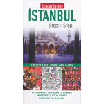 Insight Step by Step Istanbul(ISBN=9789812823717) 英文原版