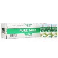 德亚脱脂牛奶200ml*30(德国进口 箱)