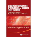 【预订】Stochastic Simulation Optimization for Discrete Event Systems 9789814513005