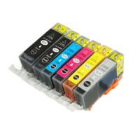 百强PGI825墨盒适用 MG-6180 8180 8280 6280打印机墨盒