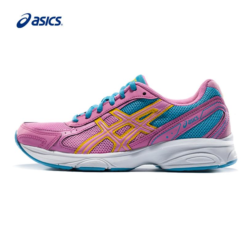 ASICS 亚瑟士 运动鞋 缓冲跑鞋 女鞋 MAVERICK 2
