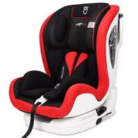 GT2超宽9月-12岁isofix金属骨架全注塑车载儿童安全座椅