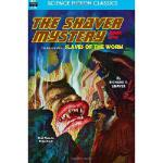 【预订】The Shaver Mystery, Book Five