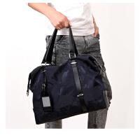 新款男包手提包横款迷彩单肩包休闲男士斜挎电脑包韩版潮旅行包