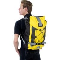 户外骑行双肩背包登山旅行漂流游泳防水内隔层袋