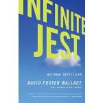 英文原版 戴维・福斯特・华莱士 David Foster Wallace 无尽的玩笑 Infinite Jest