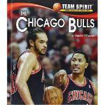 【预订】The Chicago Bulls Y9781599536316