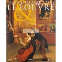 Les Artistes Americains et Le Louvre 罗浮宫与美国艺术家