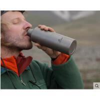 水瓶700ml便携大容量户外水杯户外运动杯 钛水壶 轻便钛水杯