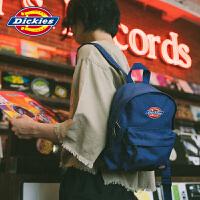 Dickies新款双肩包女休闲小背包潮流迷你小包学生书包DK005817