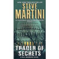 Trader of Secrets(ISBN=9780061930249) 英文原版