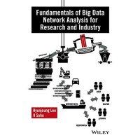 【预订】Fundamentals of Big Data Network Analysis for Research