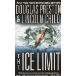 The Ice Limit(ISBN=9780446610230) 英文原版