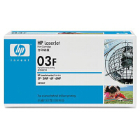 惠普原装正品 hp C3903F黑色激光打印硒鼓 hp03F墨粉盒 惠普hp LaserJet 5P 5MP 6P 6