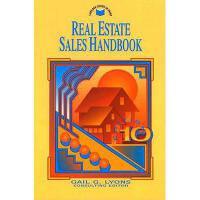 【预订】Real Estate Sales Handbook