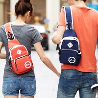 男女休闲小包腰包 运动旅游包 单肩斜跨包 骑行包