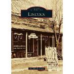 【预订】Lincoln9781467130561