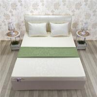 高密度海绵床垫1.5m床 加硬榻榻米床垫1.2米1.8m床经济型 1