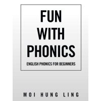 Fun with Phonics: English Phonics for Beginners 97814828265