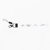 20180517095247518Jueves 原创飞机手腕绳手机挂绳挂脖绳钥匙手机挂件相机包包挂饰 腕绳 短款(仅挂