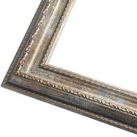 油画外框欧式油画框加内衬相框创意结婚diy数字油画装饰装裱定制