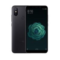 【当当自营】Xiaomi/小米6X 4GB+64GB 曜石黑 移动联动电信4G全网通手机