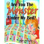 【预订】Are You the Monster Under My Bed?