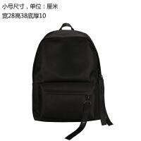 书包男时尚潮流韩版高中学生大学生校园双肩包休闲大容量女生背包