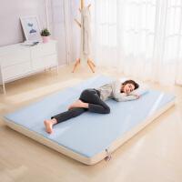 记忆棉床垫床褥1.5m床学生宿舍榻榻米加厚双人海绵垫被1.2/1.8m床