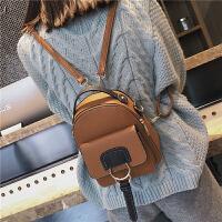 包包女2018春季新款女包多功能单双肩包韩版时尚大容量背包手提包
