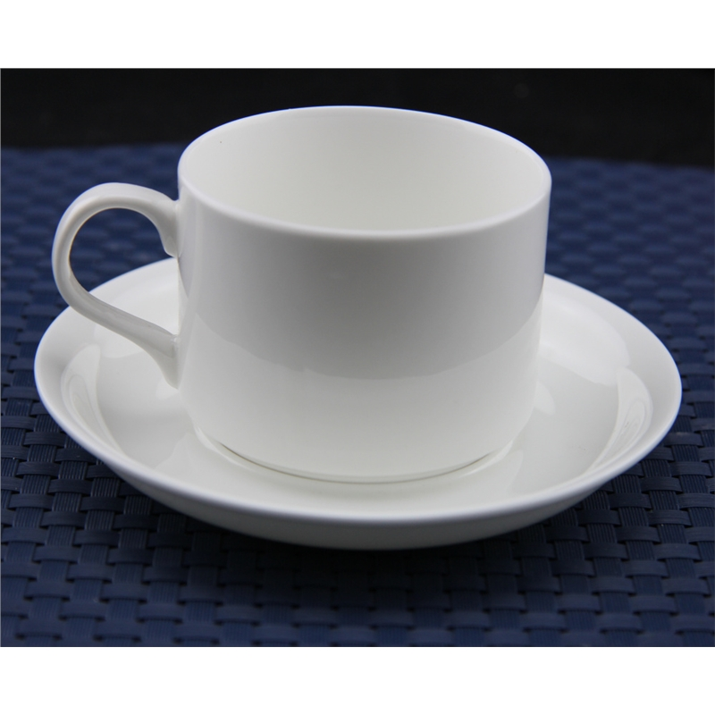 骨瓷欧式纯白咖啡杯套装简约英式红茶杯韩式咖啡器具  本店部分商品属于定制,一定要联系客服确认发货时间产品规格库存等情况,私自下单有权