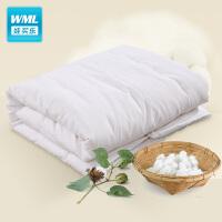 婴儿床被芯褥垫床褥垫被儿童棉垫春秋薄垫床垫宝宝棉垫褥子a372 被芯170*140cm (2.8斤左右棉花) 实际尺寸