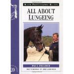 【预订】All about Lungeing