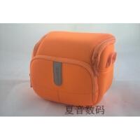 sony索尼微单包 NEX-5T 5R A5100 A5000 A6000L保护套 单肩相